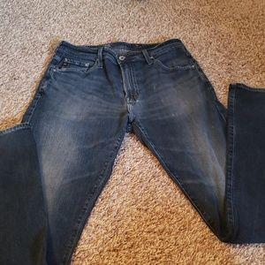 Mens AG Jeans